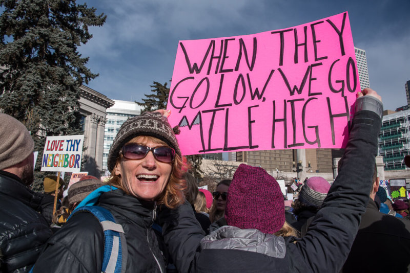 When they go low, We go Mile High!