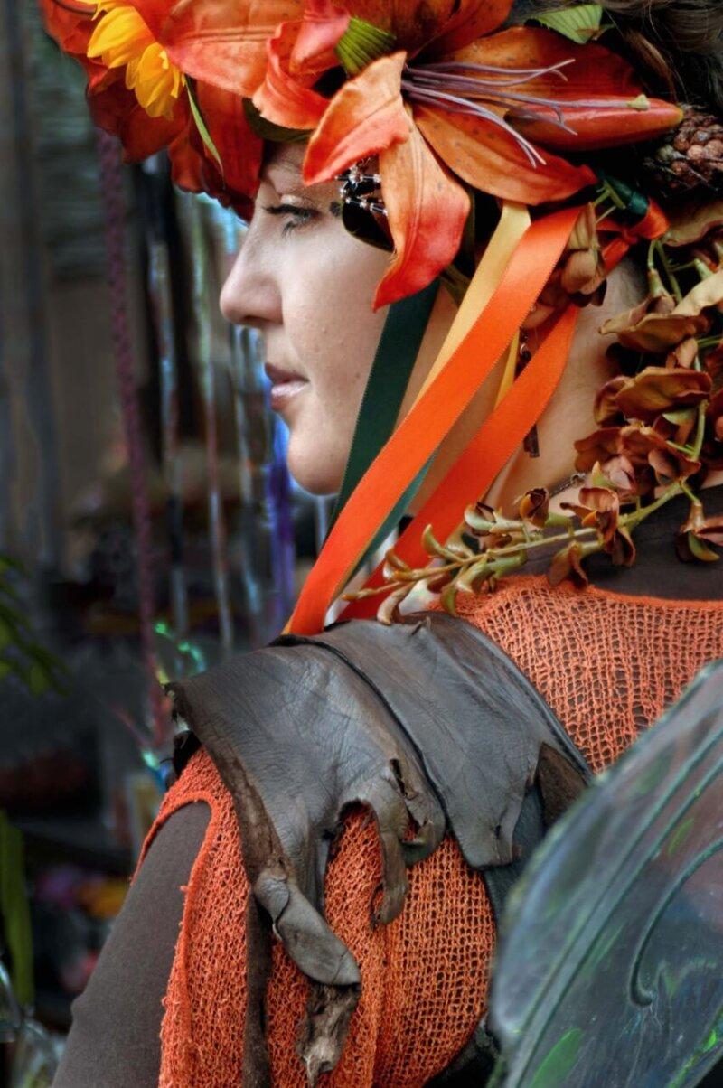 RF - Profile Fairy