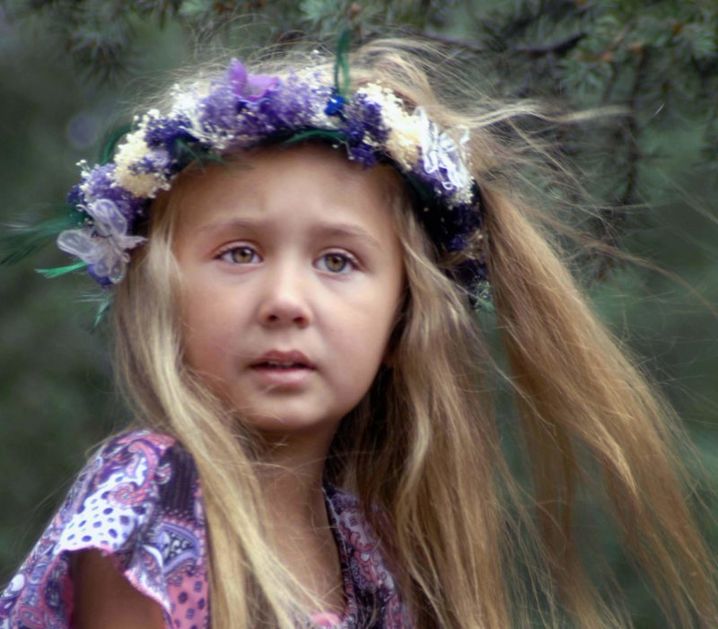 RF-Little Princess