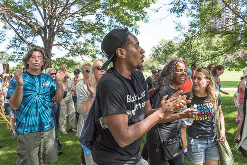 Denver Peace Rally-10