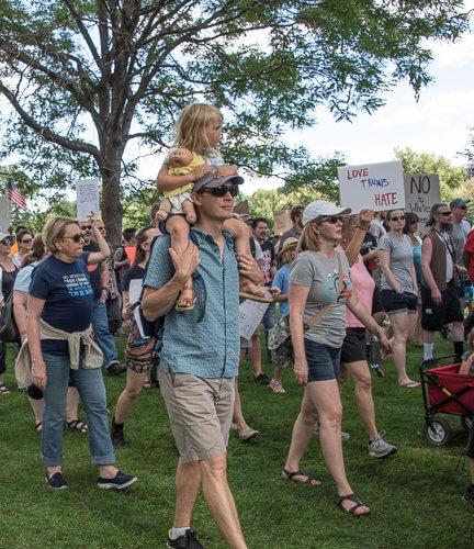 Denver Peace Rally-17
