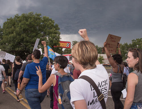 Denver Peace Rally-69