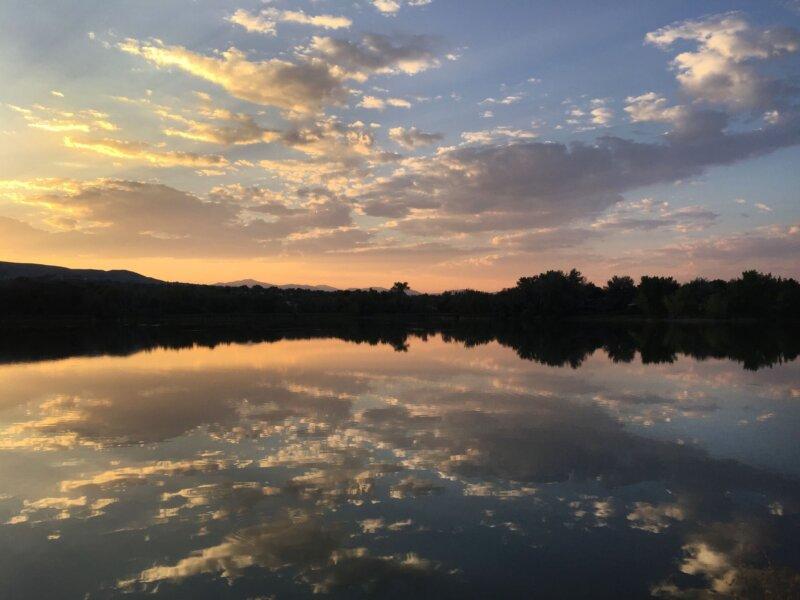 Sunset - Fiesta