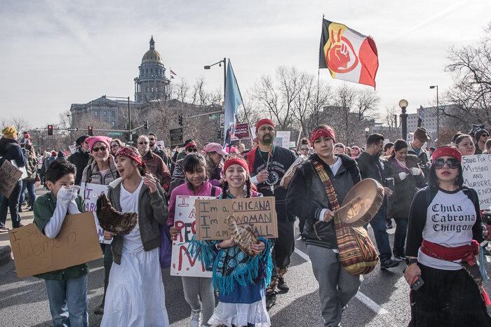 Women March 2018-305